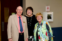 Lewis University Faculty Dinner 5-16-17